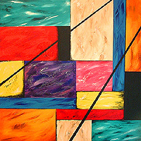 Abstracts Gallery 3
